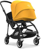 Bugaboo BEE5 Complete Convertible Pushchair with Black Frame, Black Seat and Black Carrycot