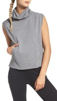 Nike Women's Funnel Neck Vest
