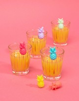 Sunnylife Pineapple Drinks Markers