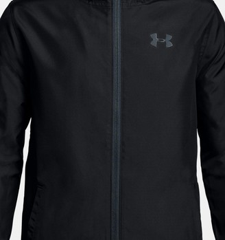Under Armour Boys' UA Sackpack Jacket