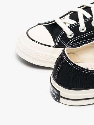 Converse Black Chuck 70 Low Top Sneakers