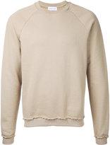 John Elliott - plain sweatshirt - men - Cotton - S