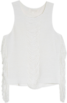 Jonathan Simkhai Draped Top