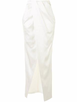 Manning Cartell Australia Long Wrap Front Skirt