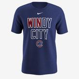 Nike Local Hunt (MLB Cubs) Men's T-Shirt