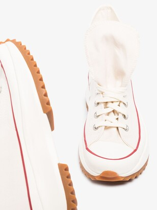Converse Neutrals Neutral Run Star Hike Sneakers