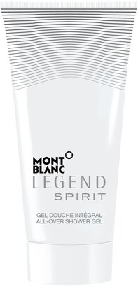 Montblanc Legend Spirit All-Over Shower Gel