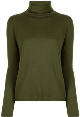 Aspesi fine knit turtleneck sweater