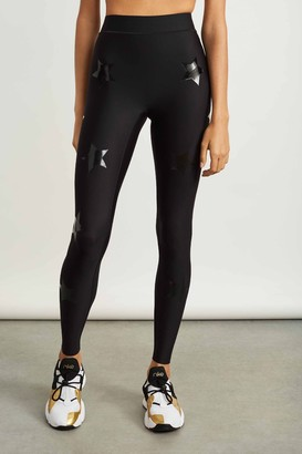ULTRACOR Ultra Lux Knockout Star Print Leggings