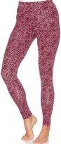 M&Co Floral printed leggings