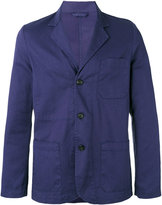 Societe Anonyme 'Work' blazer - men - Cotton - S