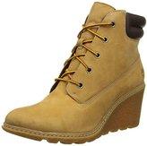 "Timberland Women's Earthkeepers Amston 6"" Boot"