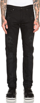 Givenchy Jesus Jeans