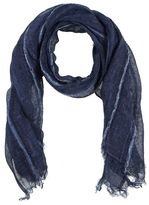 Brian Dales Oblong scarf