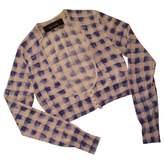 Paul Smith Purple Silk Knitwear for Women