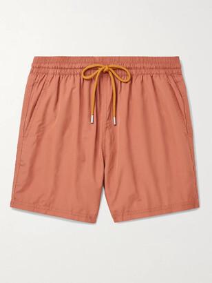 Atalaye Fregate Short-Length Seaqual Swim Shorts
