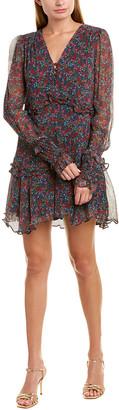 Stevie May Mercy Mini Shift Dress
