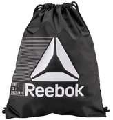 Reebok Sport Act Fon Gymsack Black