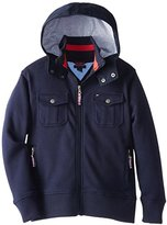 Tommy Hilfiger Big Boys' Long Sleeve Taylor Jacket