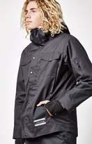 adidas Glisan Black Snow Jacket