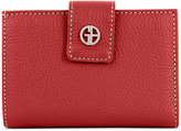 Giani Bernini Softy Leather Wallet, Only at Macy's