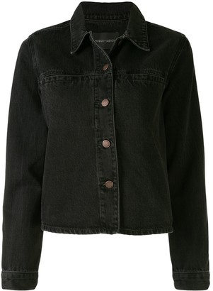 Nobody Denim Juncture denim jacket