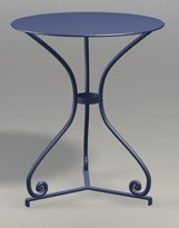 The Well Appointed House French Bistro Bar Table-Available in a Variety of Finishes