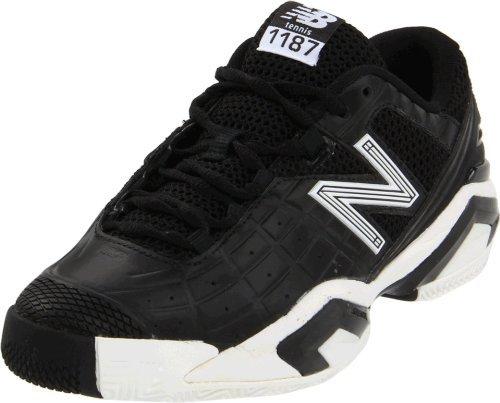 New Balance Women's WC1187 Tennis Shoe