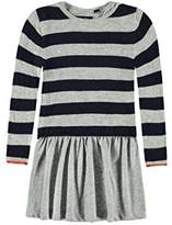 Marc O'Polo Girl's Kleid 1/4 Arm Mit Pullover 1/1 Arm Dress
