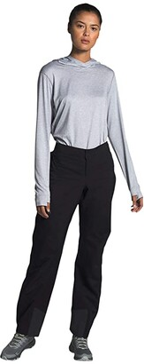 The North Face Dryzzle Futurelight Pants (TNF Black) Women's Casual Pants