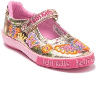 Lelli Kelly Kids Clemantis Dolly Mary Jane Sneaker (Toddler, Little Kid, & Big Kid)