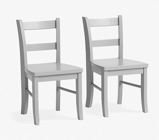 Pottery Barn Kids My First Chairs