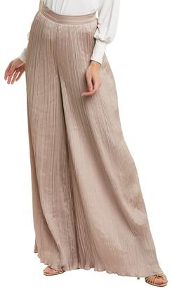 Max Mara Pleated Trouser