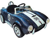 Kid Motorz Kidz Motorz Limited Edition Blue Shelby Cobra O