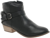 River Island Herlia Western Ankle Boots