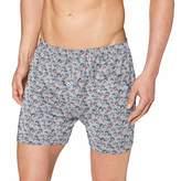 MARINER Mens Cale/çon Am/éricain Ouvert Boxer Shorts
