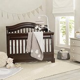 Lambs & Ivy Goodnight Sheep 4 Piece Crib Set by