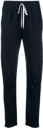 Blanca Vita Slim-Fit Track Trousers
