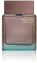 Calvin Klein Mens Euphoria Essence Men Fragrance No Color 3.4 Oz