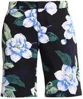 Banana Republic CHELSEA FLORAL Shorts black