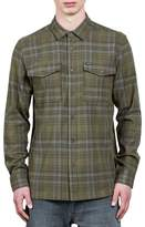 Volcom Bodhi Long-Sleeve Shirt - Men's
