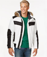 INC International Concepts Iridescent Cire Jacket, Only at Macy's