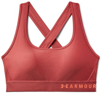 Under Armour Crossback Sports Bra Ladies