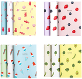Sweets & Treats 3-pack Notebook Sets