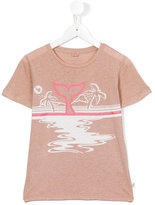 Stella McCartney whale print T-shirt