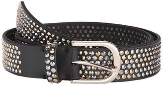 Amsterdam Heritage 35042 (Black) Women's Belts