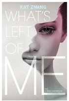 Harper Collins What's Left of Me (Book 1)