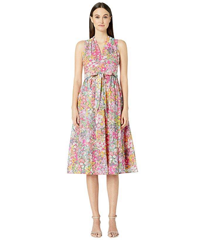 413806778e Kate Spade Dots Dress - ShopStyle
