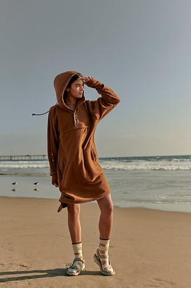 FP Movement Field Seeker Pullover Tunic