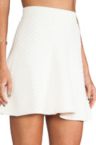 Torn By Ronny Kobo Anabella Skirt